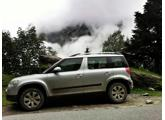 Most practical all-purpose car for today's lifestyle - Skoda Yeti