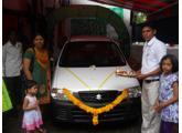 Nice Car for small family.....! - Maruti Suzuki Alto