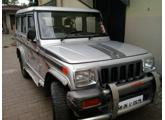 Awsome off-on-road car with excellent average & powerhouse. - Mahindra Bolero