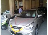 HYUNDAI FLUIDIC VERNA 1.4 CRDI VALUE FOR MONEY - Hyundai Verna