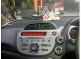 Premium Hatchback - My Japanese wife - Honda Jazz