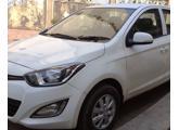 Hyundai I20....Nice Commuter - Hyundai i20