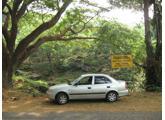 Hyundai Accent CRDi - Maximum Driving Pleasure  - Hyundai Accent