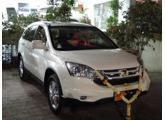 The SUV In The Marcket ! - Honda CR-V