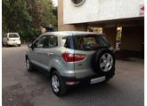 Ford EcoSport-The BIG small car. - Ford EcoSport