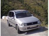 car of my dreame - Renault Duster