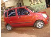 Maruti Suzuki Wagon R (Mr Dependable!) - Maruti Suzuki Wagon R