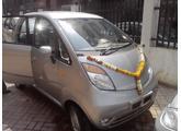 My Dream TATA Nano.... - Tata Nano