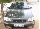 1999 maruti esteem petrol/lpg top end, with fully loaded - Maruti Suzuki Esteem
