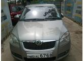 Good Car with Strong features - Skoda Fabia