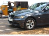 fabulous driving,reliabilty eventhough 6 yrs old - BMW 3 Series