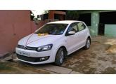 Less Pick Up because of 3 cylinder engine  - Volkswagen Polo