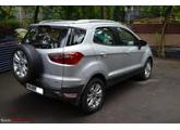 Ford EcoSport..The right car, at the right time. - Ford EcoSport