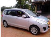 ertiga is about my dream car  - Maruti Suzuki Ertiga