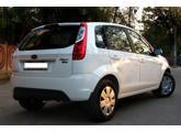 Ford Figo the city car, small yet powerfull. - Ford Figo