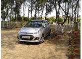GRAND I10 ASTA, MANUAL TRANSMISSION. - Hyundai Grand i10