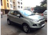 Ford EcoSport-The BIG small car. - Ford EcoSport