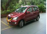 The Machine made for 'The Man'...Not for the faint hearted. - Mahindra Quanto