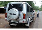 King Of Highways - Tata Sumo