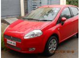 FIAT Punto the powerful Hatch... - Fiat Grande Punto