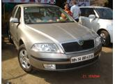 skoda laura tough and fuel efficient diesel engine  - Skoda Laura