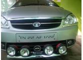 Indigo marina is aLuxurios and spacious car. - Tata Indigo Marina