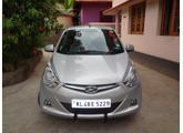 My Car - Hyundai Eon