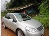 The most comfortable and Luxurious experience ever. - Maruti Suzuki SX4