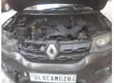 Renault KWID caught Fire   - Renault Kwid