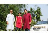 deliverence of eVT - Tata Indica eV2