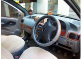 Indigo Marina , my dream car - Tata Indigo Marina