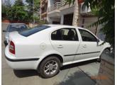 EXCELLENT CAR - Skoda Octavia
