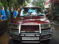 Tata Safari - Ownership Review - CarTrade.com