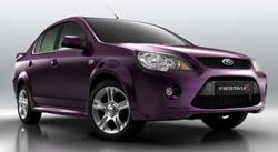 Ford Fiesta Exterior Pc 3