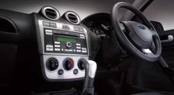Ford Fiesta Interior Pc 1