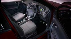 Ford Fiesta Interior Pc 2