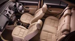 Ford Fiesta Interior Pc 3