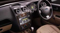 Ford Fiesta Interior Pc 5