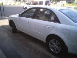 Hyundai Sonata Picture 1