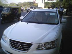 Hyundai Sonata Picture 2