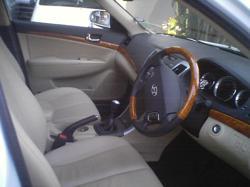 Hyundai Sonata Picture 5