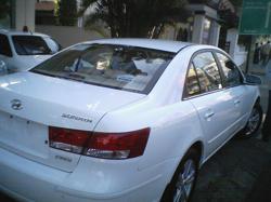 Hyundai Sonata Picture 7