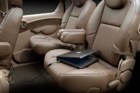 Mahindra Xylo Seat