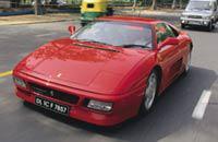 Ferrari India