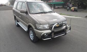 Mahindra Bolero Vs Chevrolet Tavera