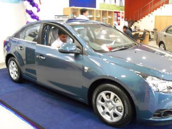 Chevrolet Cruze- Expert Review