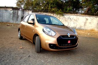 Honda Brio Vs Renault Pulse