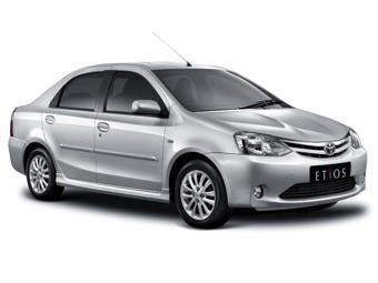 Hyundai Xcent Vs Toyota Etios