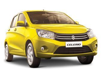Maruti Suzuki Celerio Vs Chevrolet Beat
