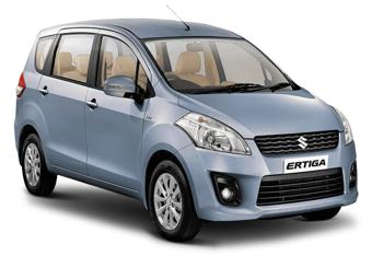 Maruti Suzuki Ertiga Vs Datsun Go Plus
